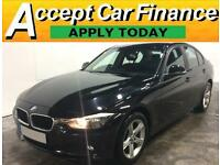BMW 318 2.0TD ( 143bhp ) ( s/s ) 2013MY d SE FROM £72 PER WEEK !