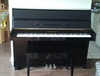 Piano YOUNG CHANG 1 200$