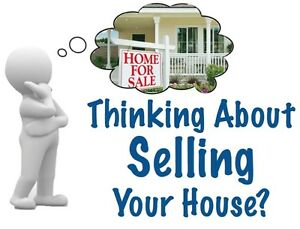 ™ House sitting on the market? No showings? No offers?
