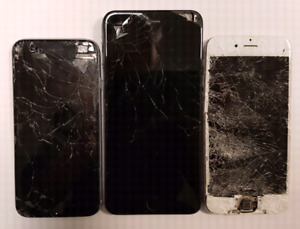 YOUR UNWANTED PHONES