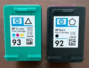 HP 92/93 multi-pack