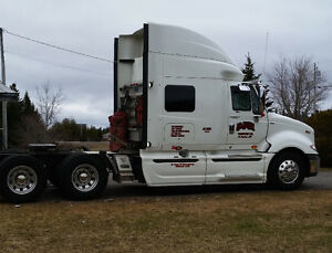 Reduced - 2014 International Prostar with Cummins 450