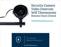 Going on Vacations - Get Surveillance Camera Installed Now