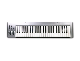 49-Key MIDI Controller Keyboard