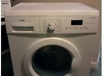 Logik 6kg Washing Machine - Can Deliver