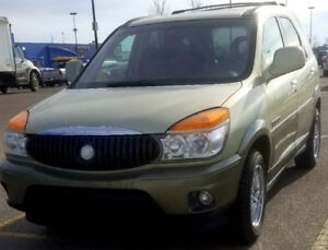 2002 Buick Rendezvous CXL forsale