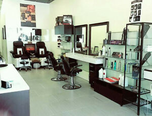EXPERIENCED HAIRDRESSER - NOW TAKING NEW CLIENTS