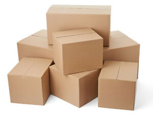 WANTED Free Moving Boxes
