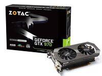 GeForce® GTX 970 Dual Fan