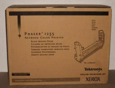 Xerox Tektronix Imaging Drum Trommel 013R90132 black für Phaser 1235  OVP A segunda mano  Embacar hacia Spain