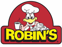 ROBIN'S DONUTS - ASSISTANT MANAGER/SUPERVISOR