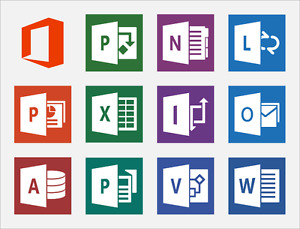 Complete Microsoft Office Installation with Back up 2007-2016