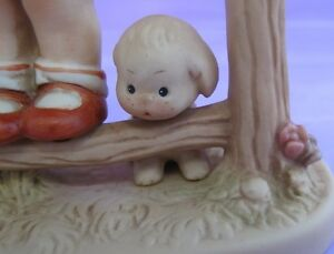 """""""What Will I Grow Up to Be"""" figurine Memories of Yesterday Kitchener / Waterloo Kitchener Area image 3"""