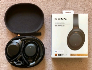 Sony WH-1000XM3 Like New