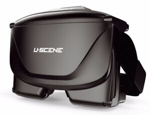 Virtual headset - Cellphone and drone not included