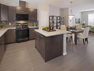 Chappelle - New 3Bed, 2.5 Bath Townhome w/ No Condo Fees!