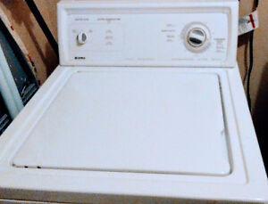 Used washer & dryer for sale Bobcaygeon