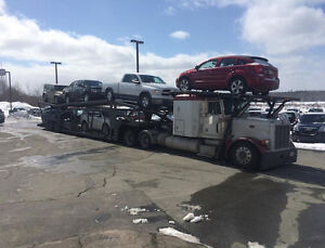 2004 Pete 9 Car Carrier For Sale - *Financing and Job Available*