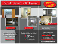 LETTRAGE SPECIALISE