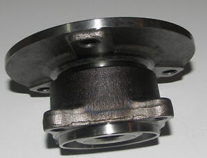 Rear Hub bearing Assembly for Smart fortwo