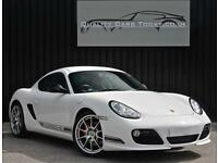 2011 '61' Porsche Cayman 3.4 R *Carbon Buckets+Sports Exhaust+Short Shift