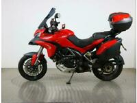 2014 14 DUCATI MULTISTRADA 1200 S TOURING - BUY ONLINE 24 HOURS A DAY