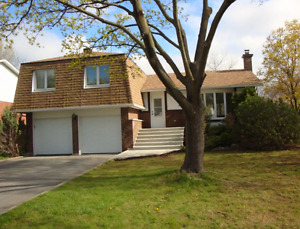 House for Rent- 4 Bedrooms, Kirkland, QC