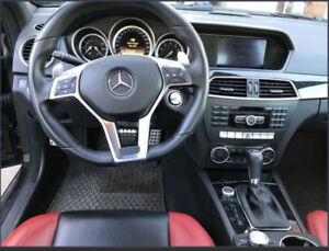 2012 mercedes benz c63 amg for sale