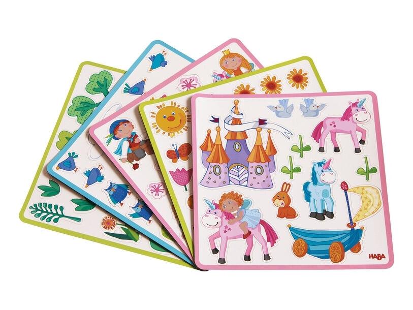 HABA 301950 Magnetspiel-box Feengarten günstig kaufen Sonstige Spielzeug-Artikel