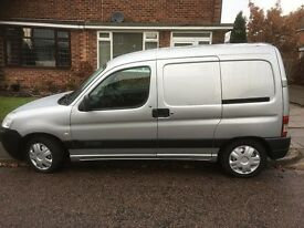 Same Day Courier (Coventry)