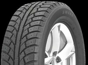 New 225/65 R17 Winter Tires $499.00