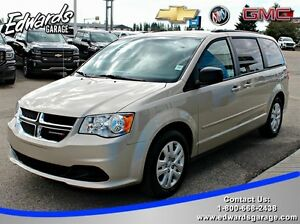 2015 Dodge Grand Caravan SE/SXT Factory Warranty Stow N Go