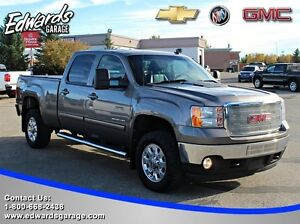 2013 GMC Sierra 2500HD SLT Leather Bose Bluetooth Warranty