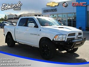 2011 Dodge Ram 1500 Sport Fully Equipped Nav Tons of Extras