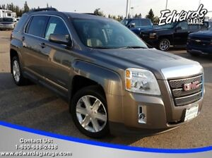 2011 GMC Terrain SLE-2 AWD Htd Seats Bluetooth Backup Camera