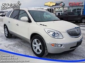 2008 Buick Enclave CXL Heated Leather Sunroof Power Liftgate