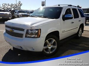 2011 Chevrolet Tahoe LTZ Htd/Cld Seats Nav Pwr Liftgate Loaded