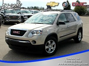 2011 GMC Acadia SLE AWD Warranty Remote Start Tow Pkg Bluetooth
