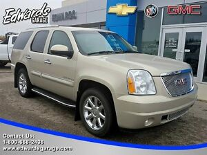 2007 GMC Yukon Denali Navigation Rear Seat DVD Player 6.2L V8