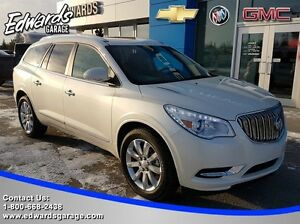 2014 Buick Enclave Premium AWD Fully Equipped Htd/Cld Seats