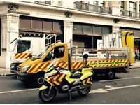 Traffic Management Operatives - No previous experience required - Full Training given