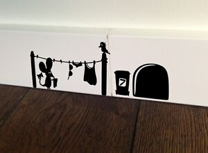 Mouse-Hole-Wall-Art-Sticker-Washing-Vinyl-Decal-Mice-Home-Skirting-Board-Funny-g