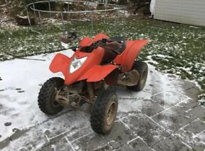 Kymco | Find New ATVs & Quads for Sale Near Me in Canada