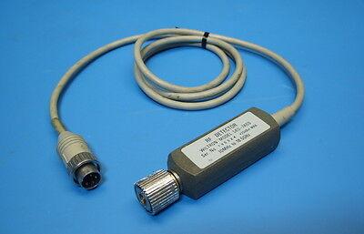 Anritsuwiltron 18ghz 560-7a50 Rf Detector Apc-7