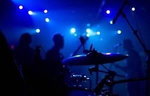 Christian Drummer WANTED Brisbane City Brisbane North West Preview