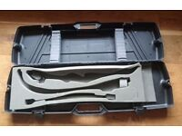 2 x Archery Bow or Arrow Hard Cases - Field Locker and Negrini