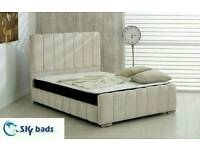 brand new bed