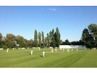East Leeds Cricket Club indoor nets start next week!