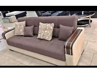 🤩Limited Time Sale 🤩 3+2+1 Malta Sofa Set with Delivery at your Doorstep 🚚