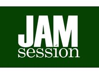 Musicians wanted for Jam/ improv sessions North London